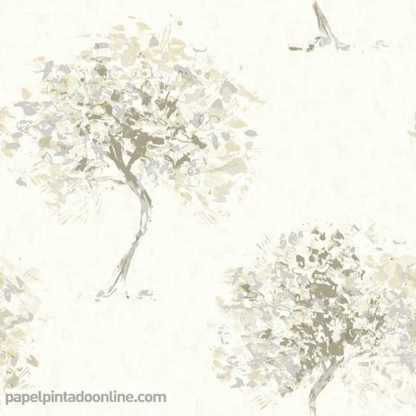 Paper pintat KALEIDOSCOPE 90651