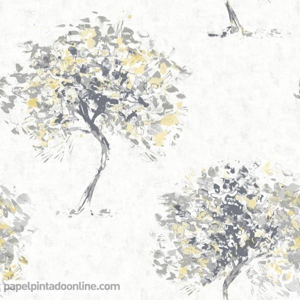 Paper pintat KALEIDOSCOPE 90650
