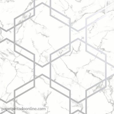 Paper pintat KALEIDOSCOPE 90600