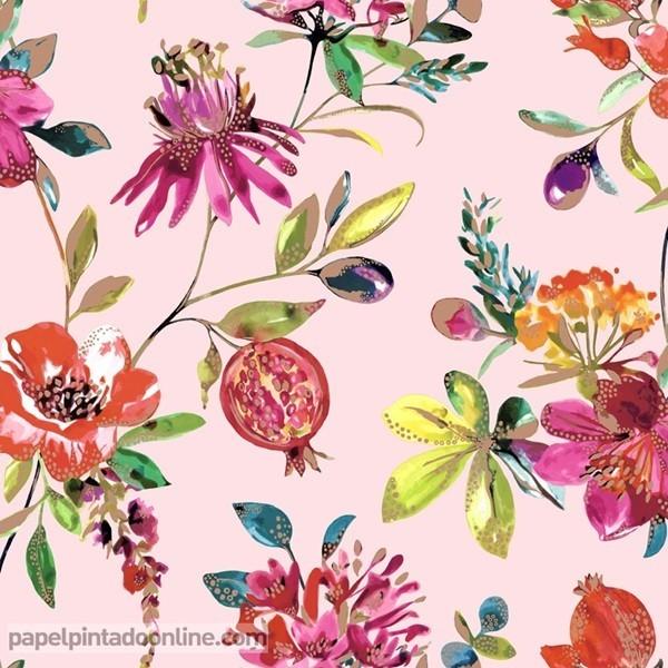 Paper pintat ELEMENTS 90432