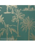 Papel de parede PALMEIRAS 12820