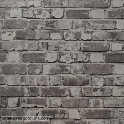 Papel de parede TIJOLO 1017