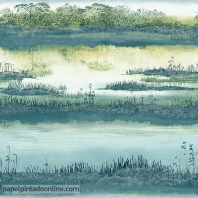 Paper pintat ELEMENTS 90441