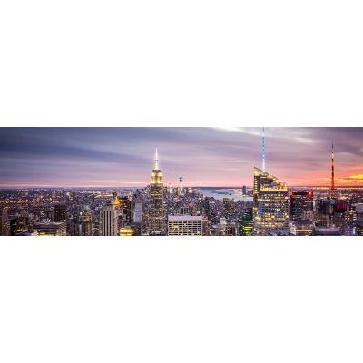 Fotomural Panoramic New York City 0P-30007