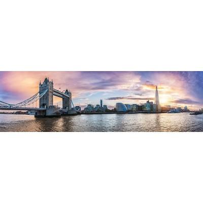 Fotomural Panoràmic Londres City 0P-30006