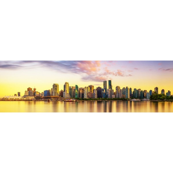 Fotomural Panoramico Vancouver 0P-30002