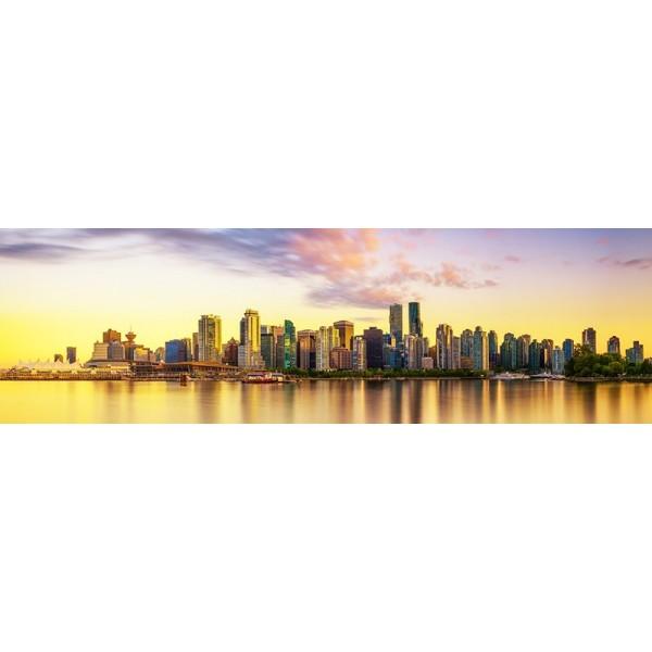 Fotomural Panorâmico Vancouver OP-30002