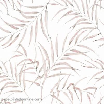 Paper pintat FULLES TROPICALS 084