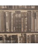 Papel pintado NAVIGATOR LIBRARY COCOA