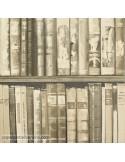 Papel pintado NAVIGATOR LIBRARY STONE