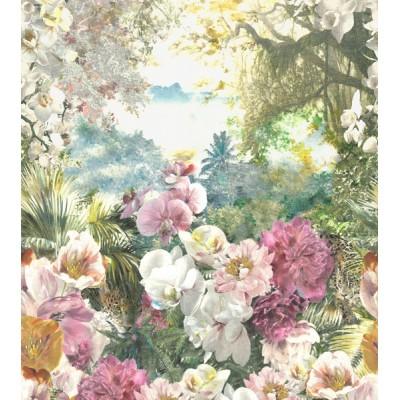 Mural Paper pintat UTOPIA 99345
