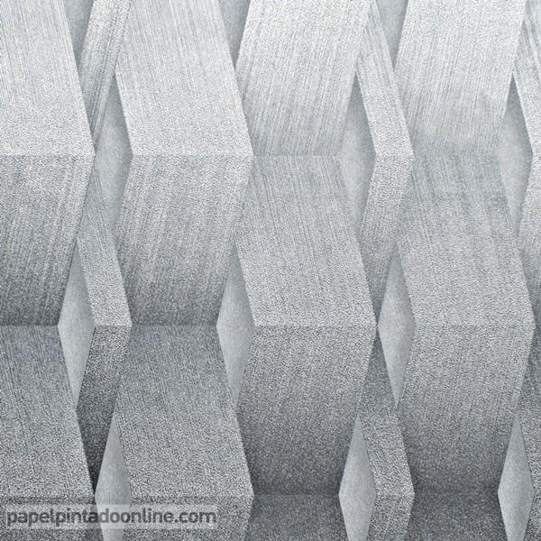 Paper pintat EFECTE 3D 10046-10