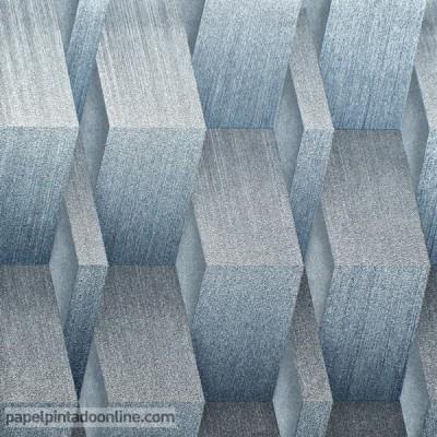 Papel de parede EFEITO 3D 10046-08