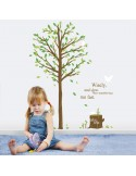 STICKER REST BESIDE TREE DP-08194