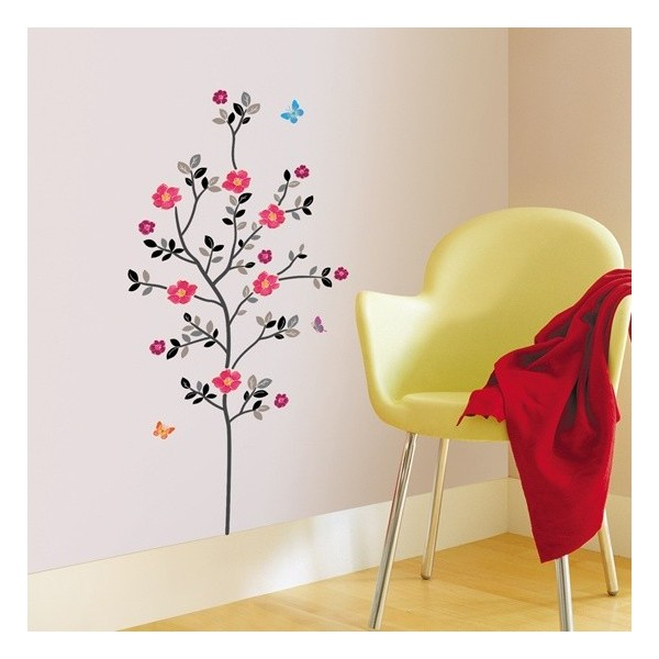 STICKER SPRING SAPLING DS-08230