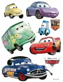 STICKER DISNEY FILLMORE AND OTHER DK-851