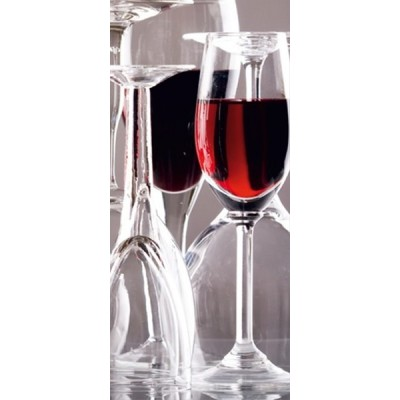 Fotomural WINE GLASS SMALL FT-0020