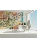Fotomural MONEY BIG FT-0073