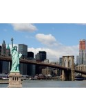 Fotomural THE STATUE OF LIBERTY FT-0116