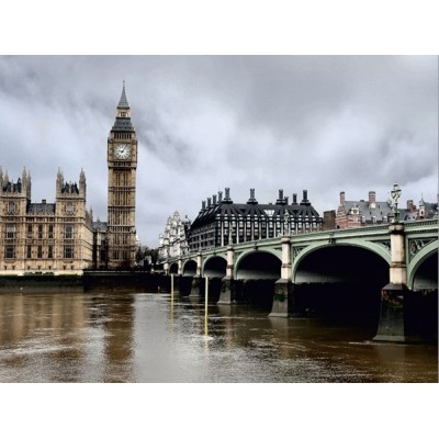 Fotomural LONDON FT-0117