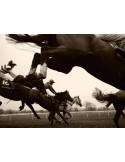 Fotomural HORSERACE FT-0139