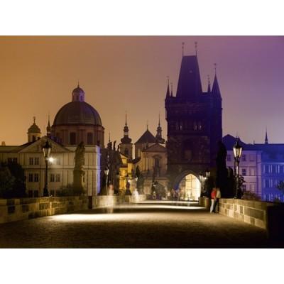 Fotomural PRAGUE FT-0173