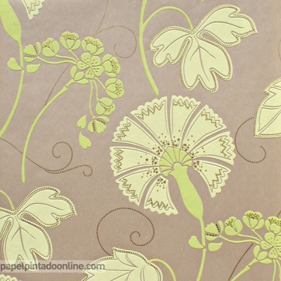 Papel pintado MADEMOISELLE CNP_5396_71_21