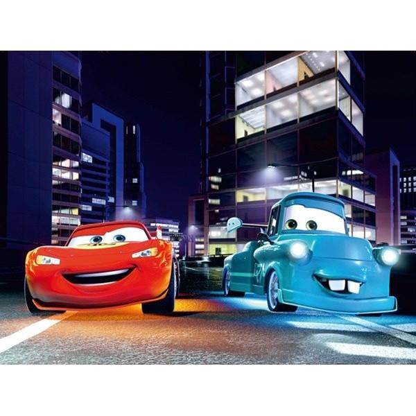 Fotomural CARS FTD-0245