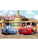 Fotomural RAYO MCQUEEN FTD-0246