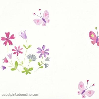 Papel pintado LOLLIPOPS 928_31_29