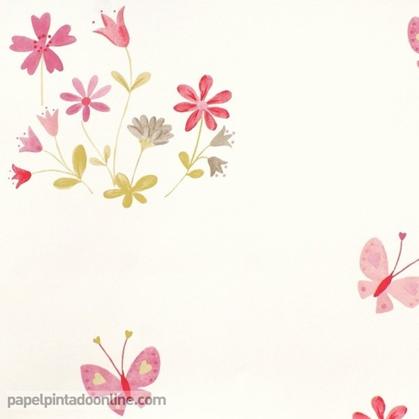 Papel pintado LOLLIPOPS 928_30_51