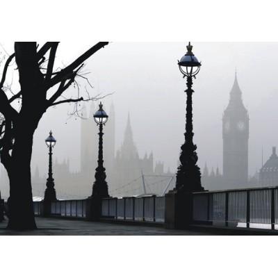 Fotomural LONDON WALK FT-0306