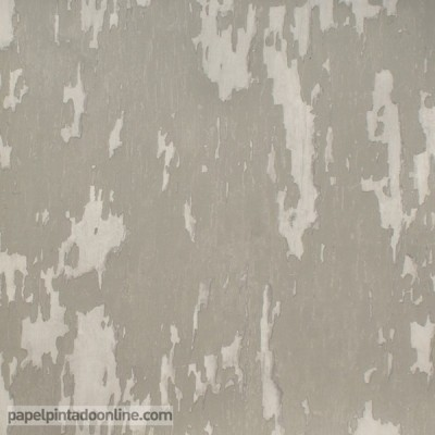 Papel pintado ENGINEER CRAKELE PE03 GREY