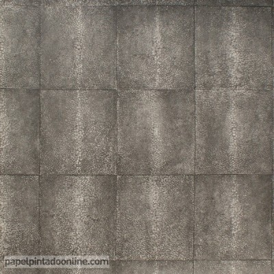 Papel pintado ENGINEER GALUCHAT GA02 GREY