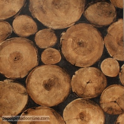 Papel pintado LUMBERJACK LM01 TIMBER