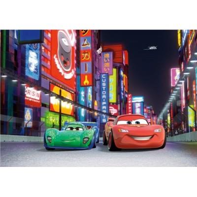 Fotomural CARS 2 FTD-0250