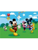Fotomural MICKEY MOUSE FTD-0253