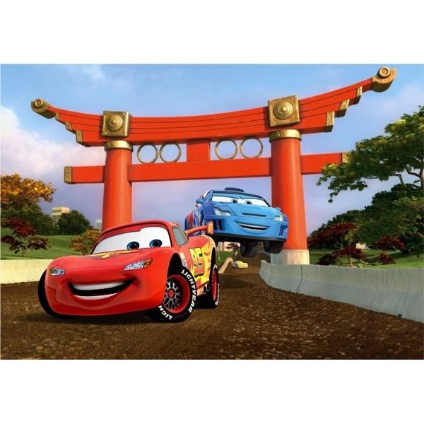 Fotomural CARS 2 CHINA FTD-0256