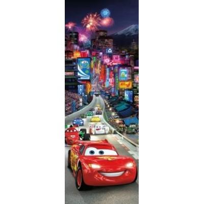 Fotomural Disney CARS TOKYO 1-404