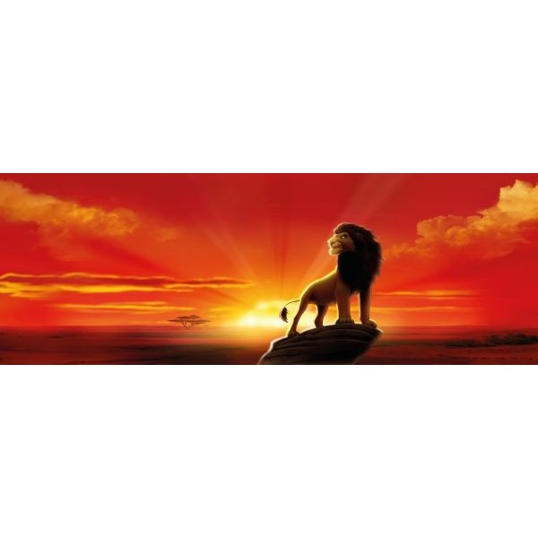 Fotomural Disney THE LION KING 1-418