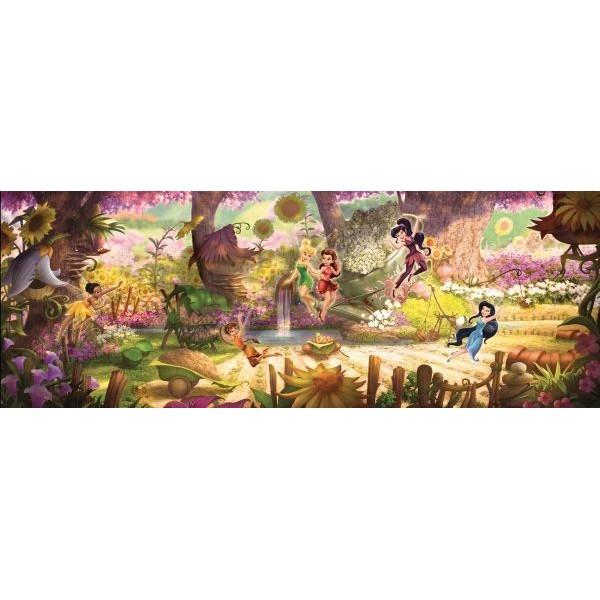Fotomural Disney FAIRIES 1-416