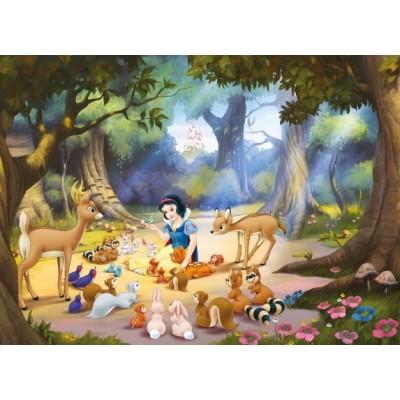 Fotomural Disney SCHNEEWITTCHEN 4-405