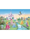 Fotomural Disney PRINCESS CASTLE 8-414