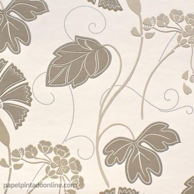 Papel pintado FELICITY CNP_5396_12_08