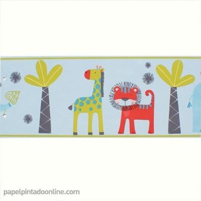 Paper pintat SAFARI CNP_5090_61_16