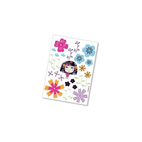 FLOWERINE