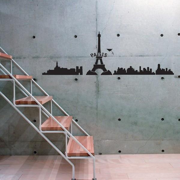 STICKER PARIS DG-08826