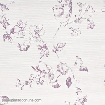 Papel pintado VALENTINE COC_5911_50_14