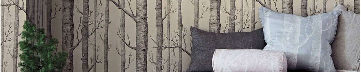 Papel Parede Decorativo Cole & Son