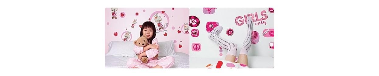 Stickers infantiles KOMAR